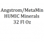 Angstrom MetaMinerals - Humic 32 fl oz (950 ml) Humic Acid