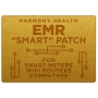 EMR Smart Patch - For Laptop, WiFi, Smart Device & Cell Phone Remediation