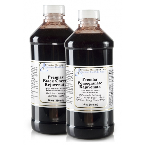 Cherry Elixade Black Cherry Juice Concentrate By Premier