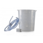 Enema Bucket - 1 qt