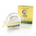 pH Paper Roll - Saliva & Urine Test Kit
