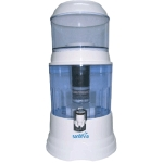 Santevia Water - Counter Top Model Gravity Water Filter