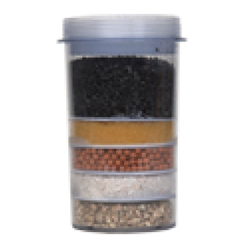Ph Pure Natura Keosan Activated Carbon Mineral Filter