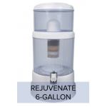 PH Pure 6 Gallon Gravity Water Filter