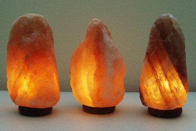 Do Salt Lamps Help With Emf : Salt Lamps, Quantum Harmonic (EMF) 16 ft Radius